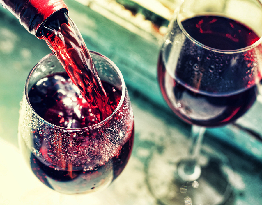 Browsing red wine online? The difference between Cabernet Sauvignon & Shiraz